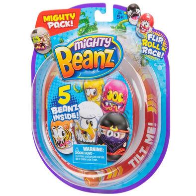 Mighty Beanz ไมท์ตี้ บีนส์ ไมท์ตี้ แพ็ค