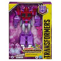 Transformers ทรานสฟอร์เมอร์ส ไซเบอร์เวิร์ส อัลติเมท (คละแบบ)