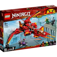 LEGO เลโก้ ไก ไฟท์เตอร์ 71704