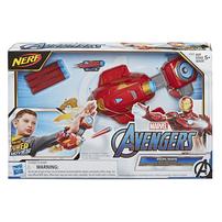 Marvel Avengers มาร์เวล อเวนเจอร์ส พาวเวอร์ มูฟส์ โรลเพลย์ ไอรอนแมน