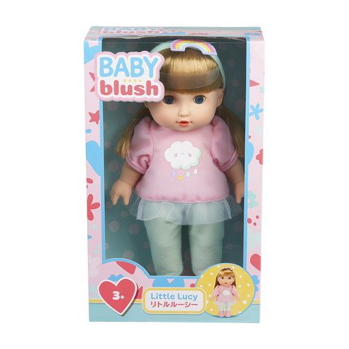 Baby Blush เบบี้ บลัช ลิตเติ้ล ลูซี่ ดอลล์