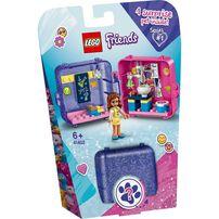 LEGO เลโก้ เฟรนดส์ โอลิเวีย เพลย์ คิวบ์ 41402