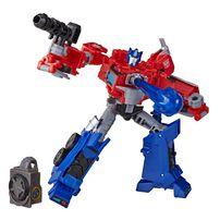 Transformers ทรานสฟอร์เมอร์ส ไซเบอร์เวิร์ส ดีลักซ์ (คละลาย)