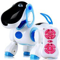 Tenglong หุ่นยนต์น้องหมา ควบคุมด้วยรีโมทคอนโทรล คละแบบ