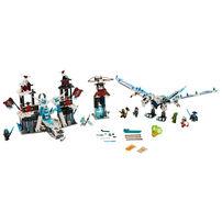 LEGO เลโก้แคสเซิล ออฟ เดอร์ ฟอร์ซาเกน เอ็มเพอเรอ 70678