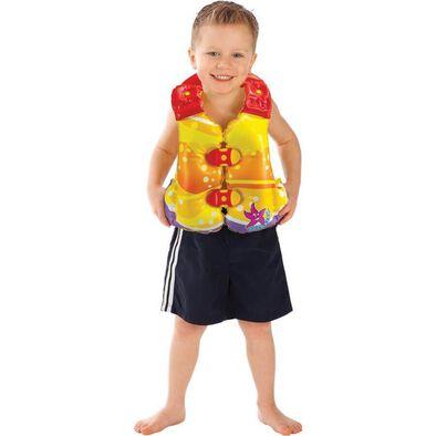 Intex เสื้อชูชีพเป่าลม ลายปลาดาว ขนาด C