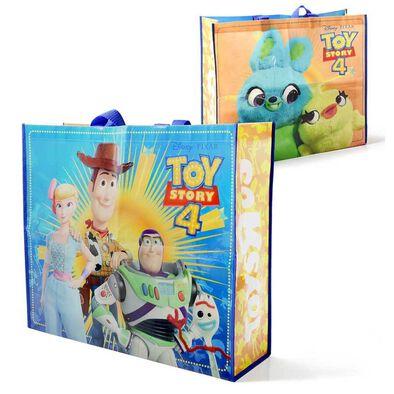Toy Story  ทอย สตอรี่ กระเป๋าใส่ของลายทอยสตอรี่