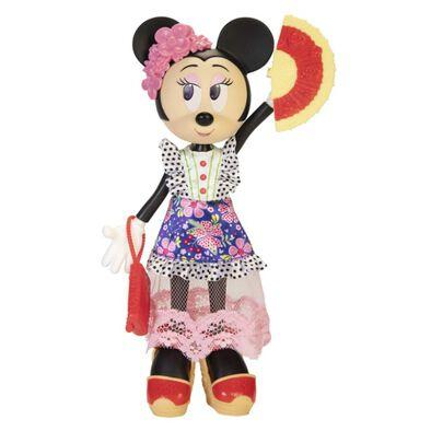 Disney  ตุ๊กตามินนี่เม้าส์