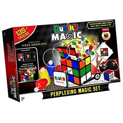 Rubik's รูบิคส์ Perplexing Magic Set by Fantasma Magic