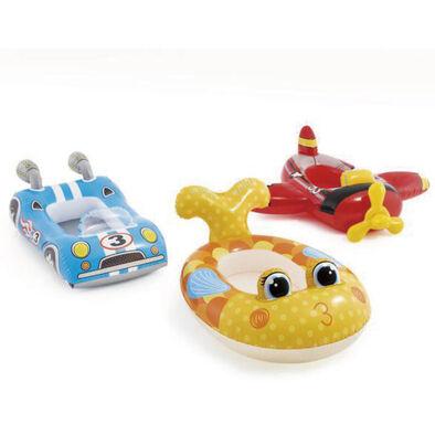 Intex เรือยางเป่าลม สำหรับเด็ก (คละแบบ)