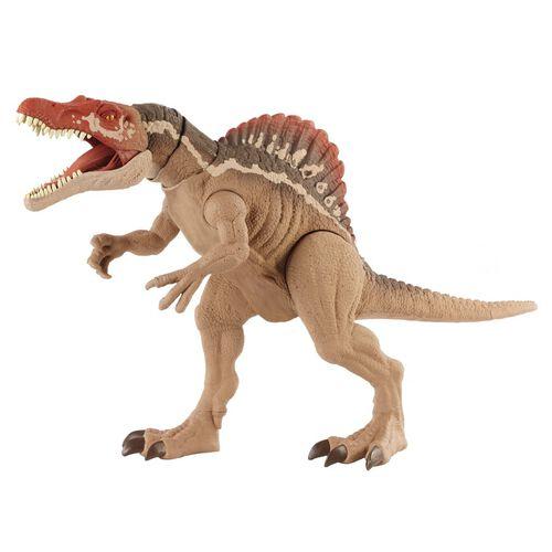 Jurassic World จูราสสิค เวิร์ด เอ็กซ์ตรีม ชอมปิ้ง สไปโนซอรัส แอ็คชั่นฟิกเกอร์