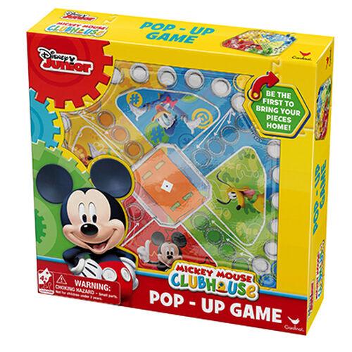 Disney ดิสนีย์ Mickey POP UP Game