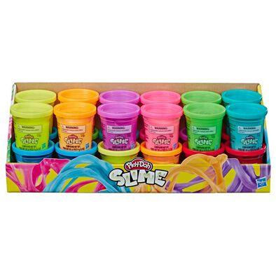 Play-Doh เพลย์โดว์ สไลม์กระปุกเดี่ยว (คละสี)