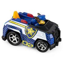 Paw Patrol รถเหล็กทรูเมทัล สำหรับสะสม คละแบบ