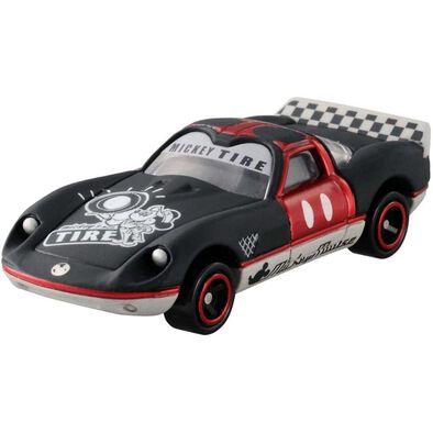 รถเหล็กโทมิก้า ดีเอ็ม-10 สปีดเวย์ สตาร์ เรซ มิกกี้
