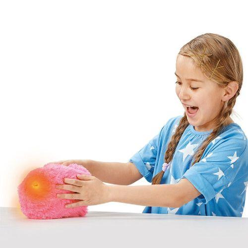Rizmo ตุ๊กตาริชโมเพื่อนเล่นสำหรับเด็ก มีลูกเล่นในการปรับเปลี่ยนรูปร่าง สร้างความสนุกตื่นเต้นให้กับเด็กๆ