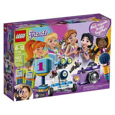 LEGO เลโก้เฟรนด์ชิพบอกซ์ 41346
