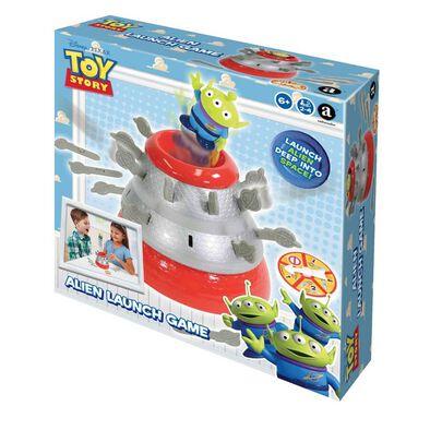 Toy Story ทอยสตอรี่ เกมเสียบดาบเอเลี่ยน