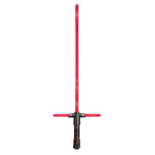 Star Wars สตาร์ วอร์ส แบลค ซีรี่ย์ ซูพรีม ลีดเดอร์ ไคโรเลน ดาบไลท์เซเบอร์ ฟอร์ท เอฟเอ็กซ์ อีลีท