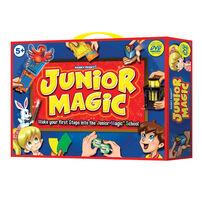 Junior Magic.En-Th Dvd Pal มายากล