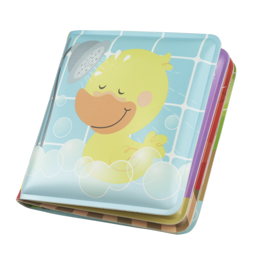 Top Tots ท็อป ท็อทส์ หนังสือกันน้ำ เสริมพัฒนาการสำหรับเด็ก