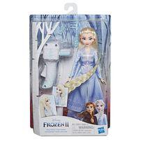 Disney Frozen ดิสนีย์ โฟรเซ่น 2 แฮร์เพลย์ ดอลล์ (คละแบบ)