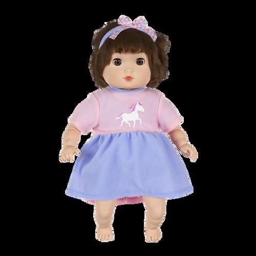 Baby Blush เบบี้ บลัช เซนท์ แอนด์ แพ็ค - ทราเวล ดอลล์ เซ็ต