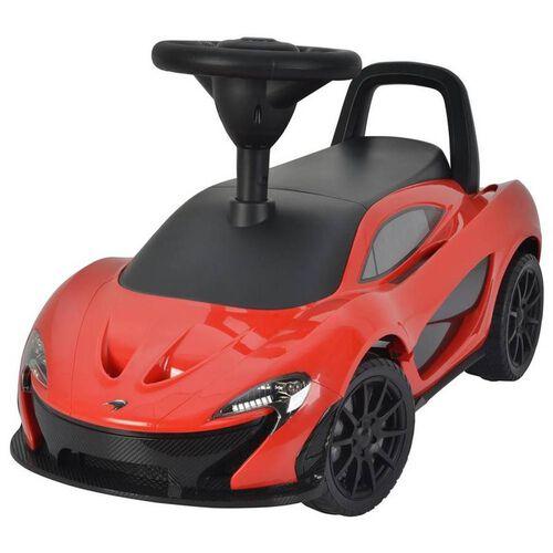 MClaren P1 รถขาไถเด็ก สีแดง