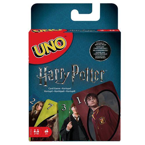 UNO อูโน่ แฮร์รี่ พอตเตอร์