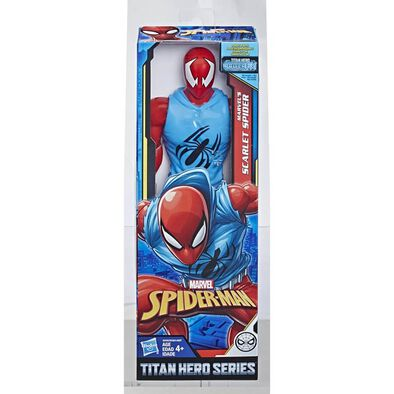 Marvel Spider-Man Titan Hero Series - Assorted