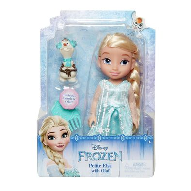 Disney Frozen เพ๊ตตี้ แอนด์ ฟีเวอร์ ทอดเลอร์ คละแบบ