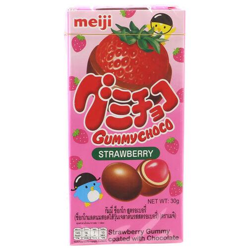 Meiji เมจิ Strwaberry