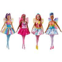 Barbie บาร์บี้ ดรีมโทเปีย แฟรี่เทล ดอลล์ (คละแบบ)