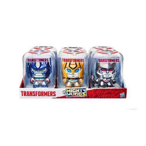 Transformer ทรานสฟอร์เมอร์ ไมท์ตี้ มักส์ - คละแบบ
