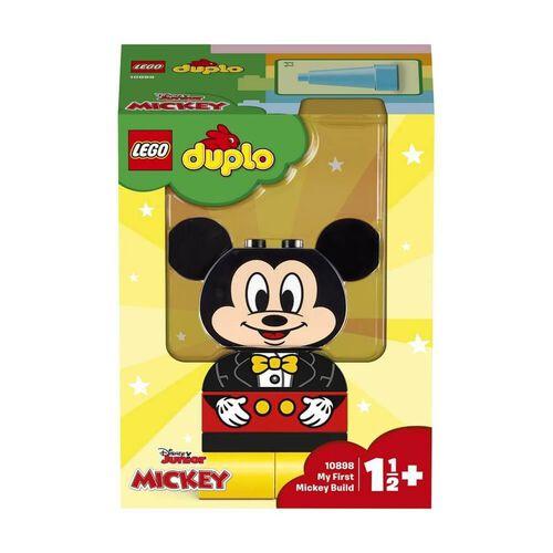 LEGO เลโก้มายเฟิร์สมิกกี้บิวท์ 10898