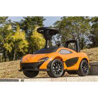 MClaren P1 รถขาไถเด็ก สีส้ม