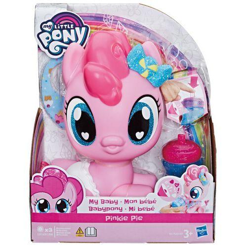 My Little Pony มายลิตเติลโพนี่ เนอร์เจอร์ ไอเทม (คละแบบ)