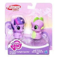 My Little Pony มายลิตเติ้ลโพนี่ เพลย์สคูล เฟิร์ส เฟรนด์ - คละแบบ