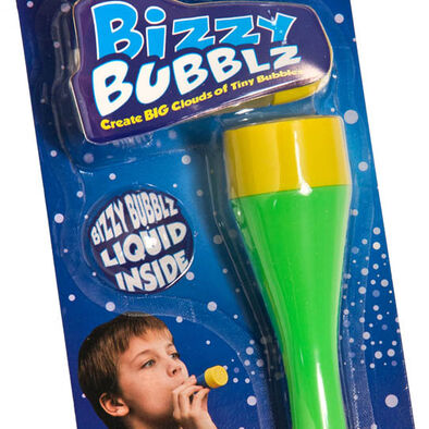 Uncle Bubble อังเคิ้ล บับเบิ้ล Bizzy Bubble
