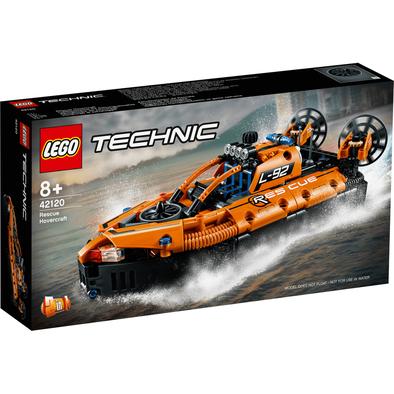 LEGO เลโก้ เรสคิว โฮเวอร์คราฟท์ 42120