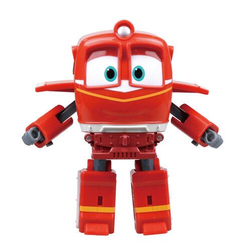 Robot Train โรบอทเทรน หุ่นยนต์แปลงร่าง