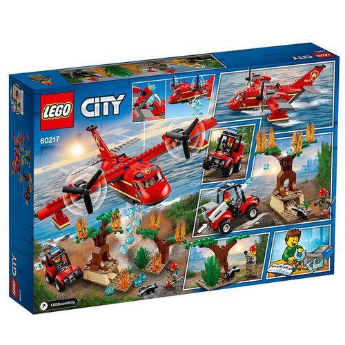 LEGO เลโก้ไฟร์เพลน 60217
