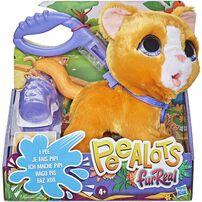 Hasbro ตุ๊กตาเฟอร์เรียลพีอะล็อตส์ชุดสัตว์เลี้ยงดุ๊กดิ๊กตัวน้อย