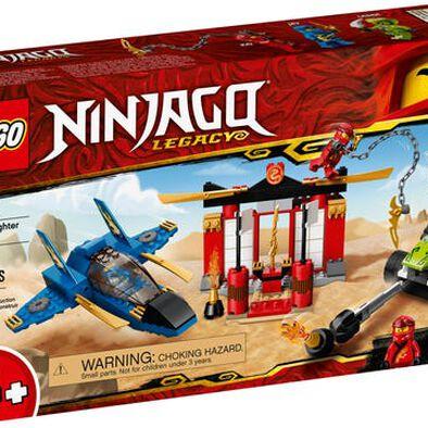 LEGO เลโก้ สตรอม ไฟเตอร์ แบทเทิล 71703