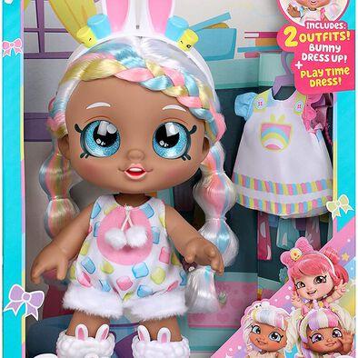คินดี้คิดส์ เดรสอัพ เฟรนด์ ของเล่นตุ๊กตา – Marsha Mello