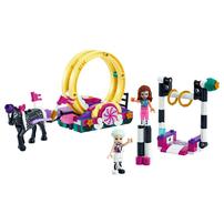 LEGO เลโก้ เฟรนด์ เมจิคัล อโครบาติก 41686