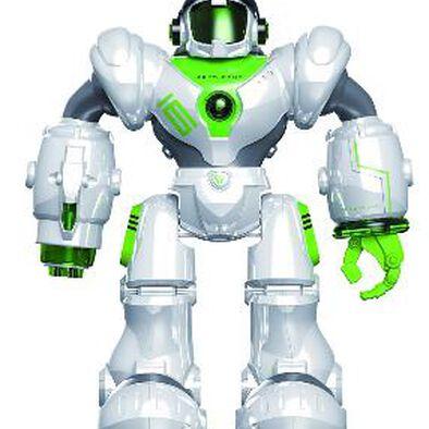 Tenglong เต็งลอง หุ่นยนต์รีโมทคอนโทรล (คละแบบ)