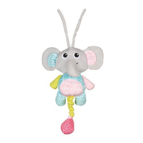 Top Tots ท็อพ ท็อทส์ ตุ๊กตาช้างมีเสียงดนตรี
