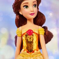 ตุ๊กตาเจ้าหญิง Disney Princess Royal Shimmer Belle
