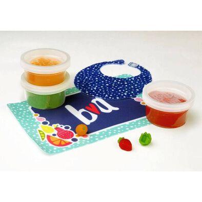 Baby Alive อาหารสำหรับตุ๊กตา แบบรีฟิล